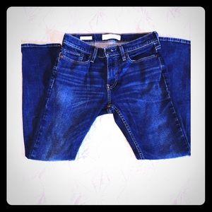 EUC Hollister Skinny Jeans size 2